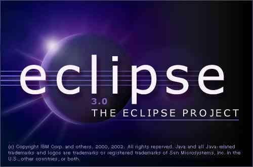 eclipse 3.0