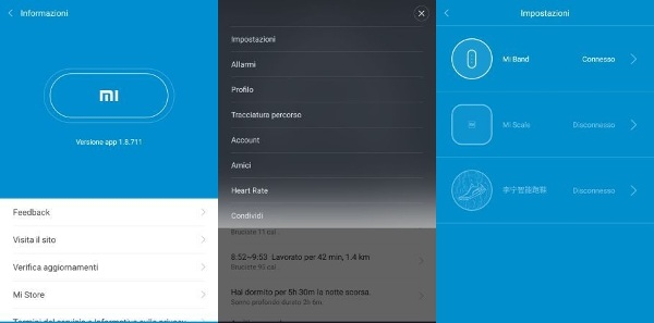 mifit app android 1.8.711 full versione