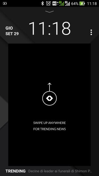 slidejoy android app lockscreen
