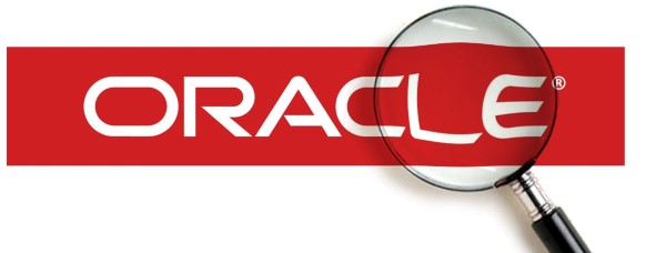 oracle search